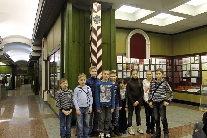 Экскурсии в Тулу и музей ФСБ