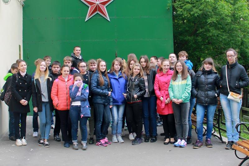 Экскурсия в музей холодной войны «Противоядерный Бункер - 42»